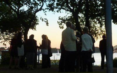 Familientag 2012: in Wedel