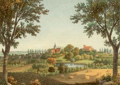 Polssen, Uckermark
