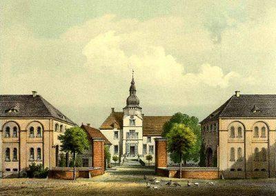 Sandfort, Kreis Olfen, Münsterland