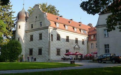 Familientag 2011: Schloss Tütz
